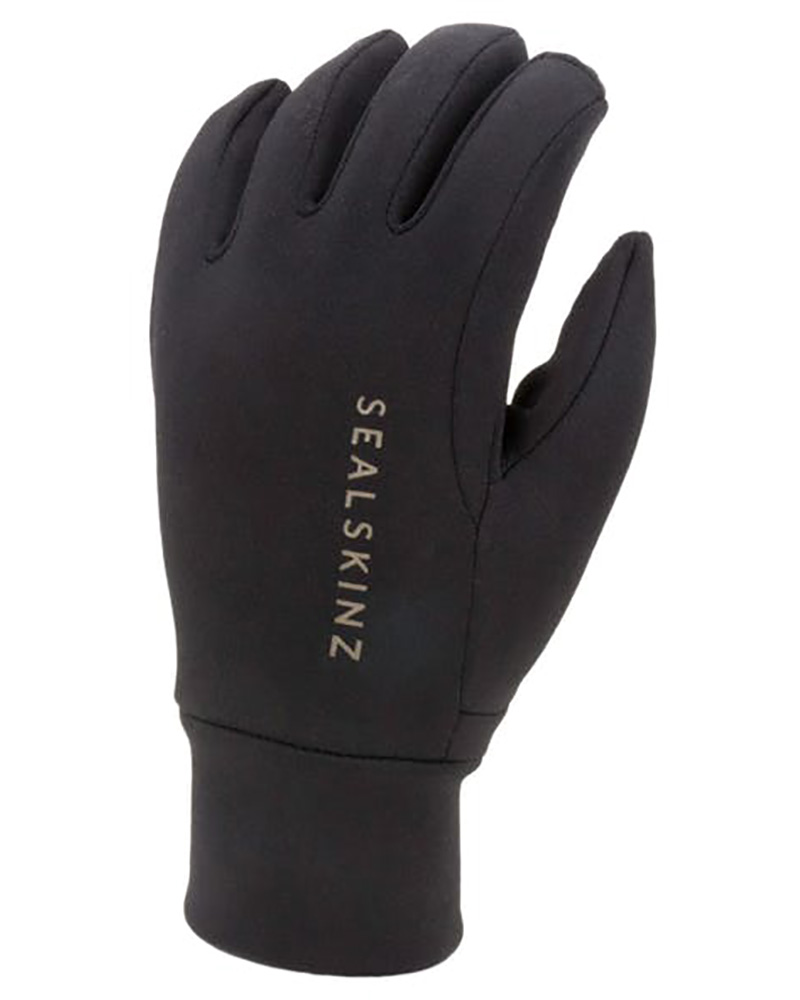 Sealskinz Water Repellant All Weather Gloves 0