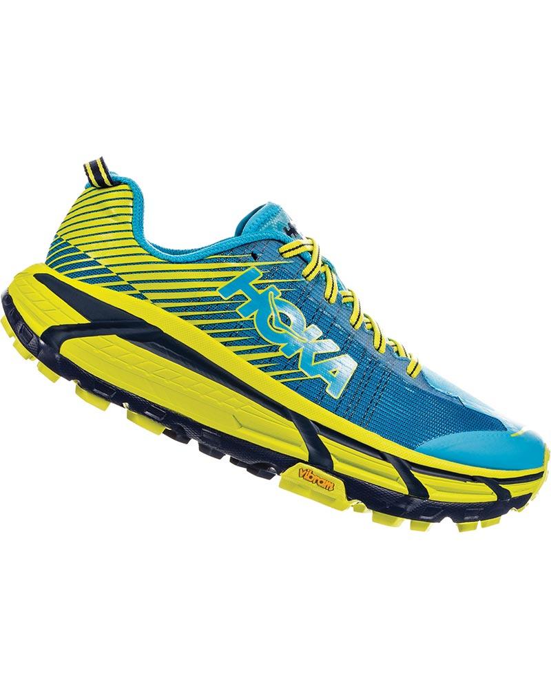 Hoka One One Men's Evo Mafate 2 Trail Running Shoes 0