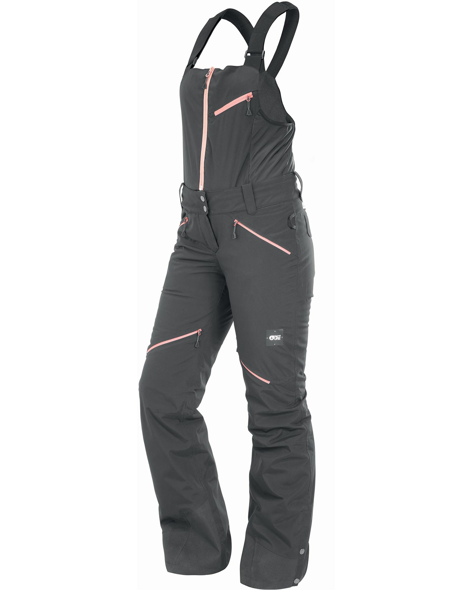 Picture Women's Haakon Ski Bib Pants 0