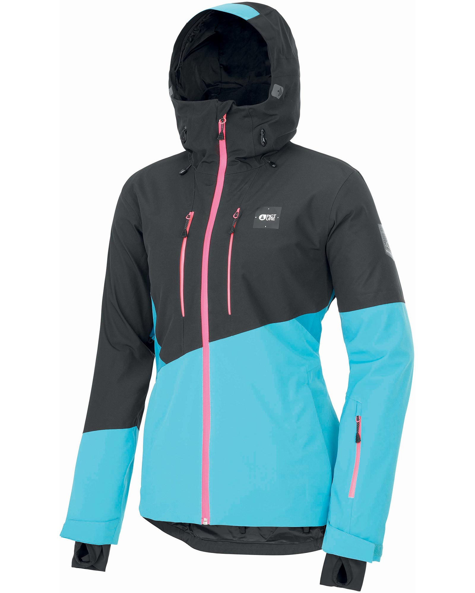 Picture Women's Seen Ski/Snowboard Jacket 0