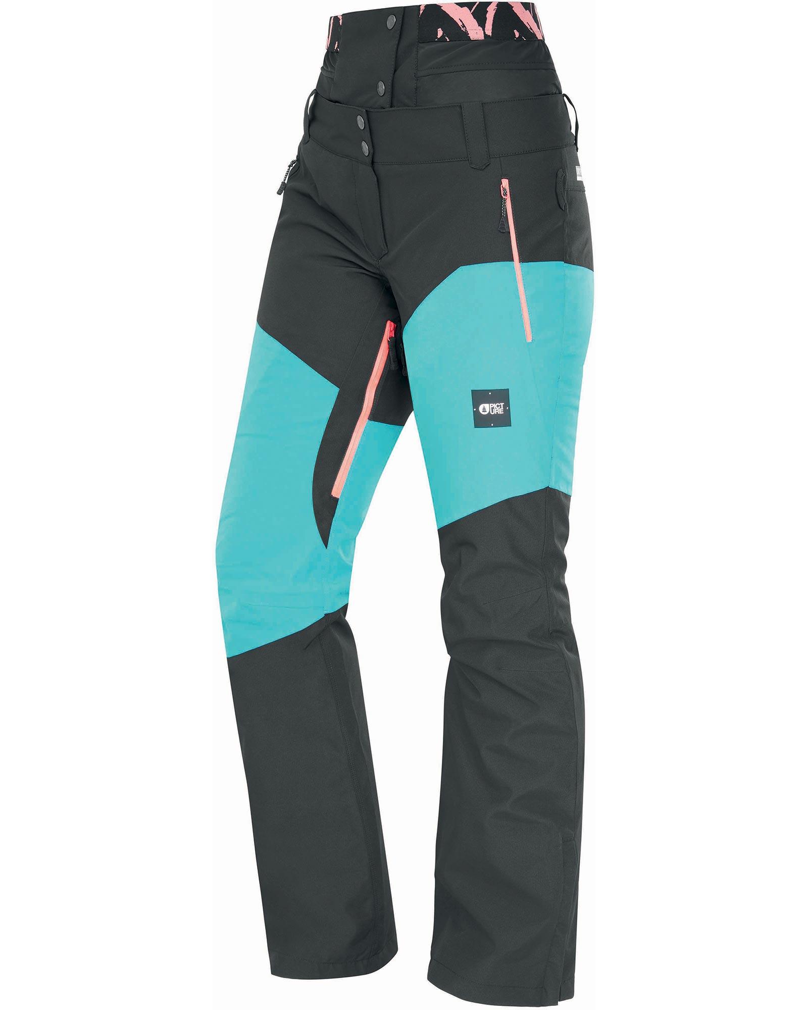 Picture Women's Exa Ski Bib Pants 0