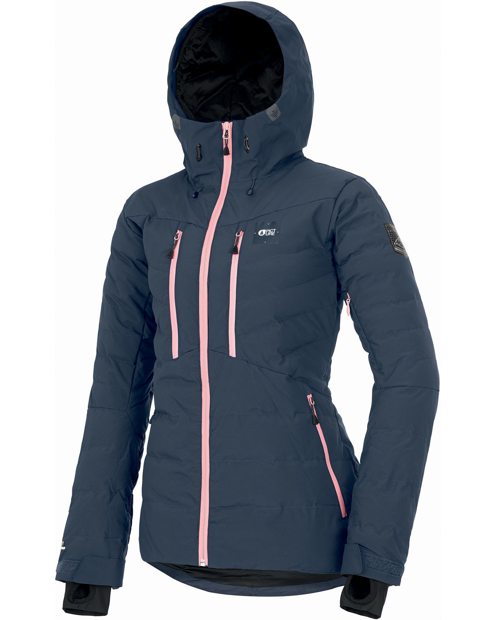 Picture Women's Pluma Ski/Snowboard Jacket 0