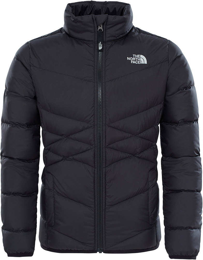 The North Face Girls' Andes Down Jacket 0