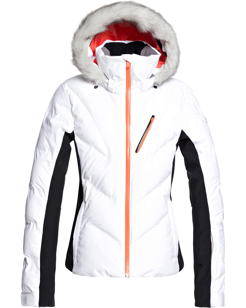 Roxy Women's Snowstorm Ski Jacket 0