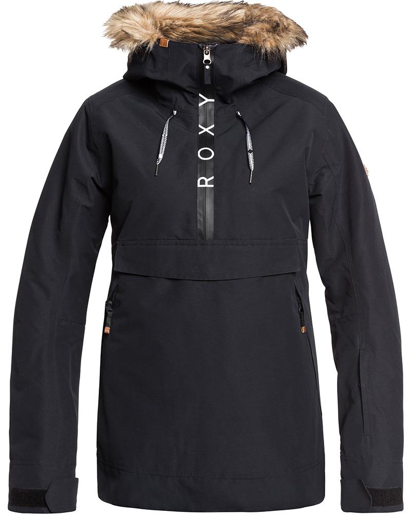 Roxy Women's Shelter Ski Jacket 0