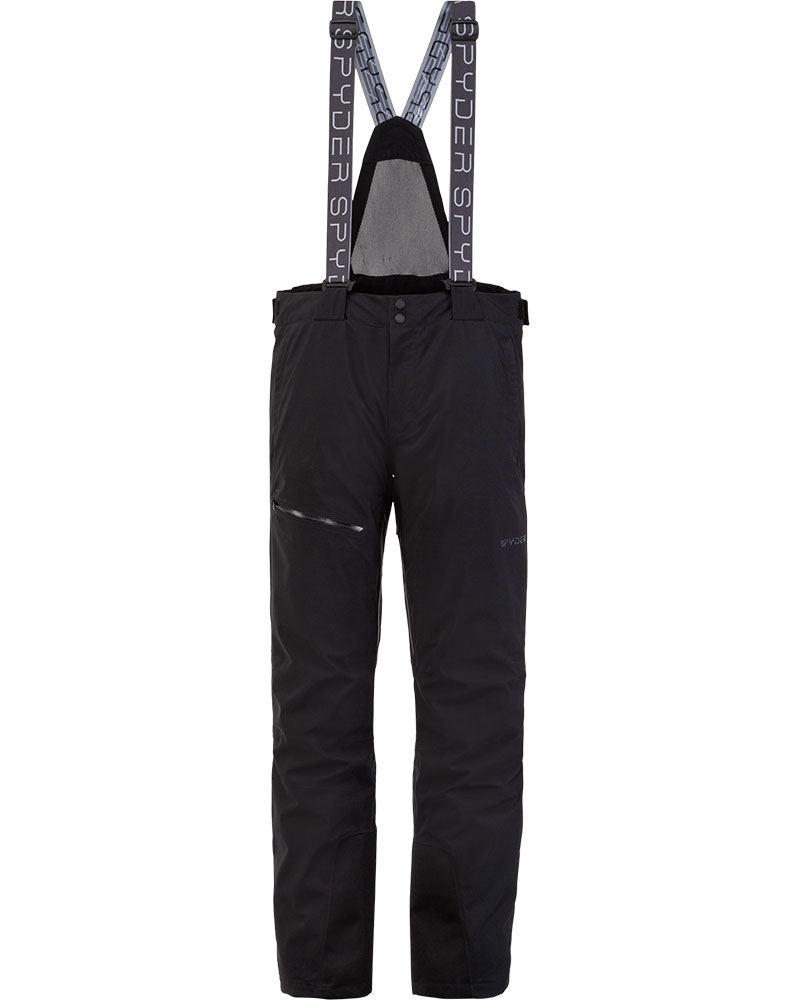 Spyder Men's Dare GORE-TEX Ski Pants Black 0
