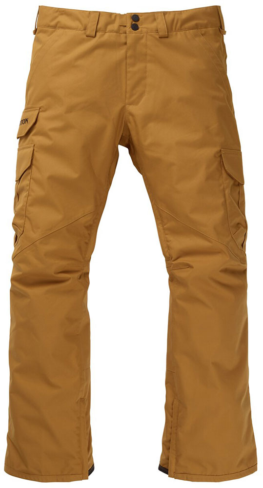 Burton Men's Cargo Snowboard Pants 2019 / 2020 Wood Thrush 0