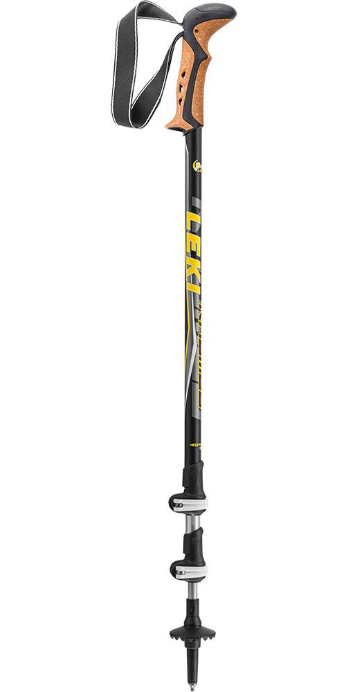 Leki Khumbu Walking Poles (Pair) No Colour 0