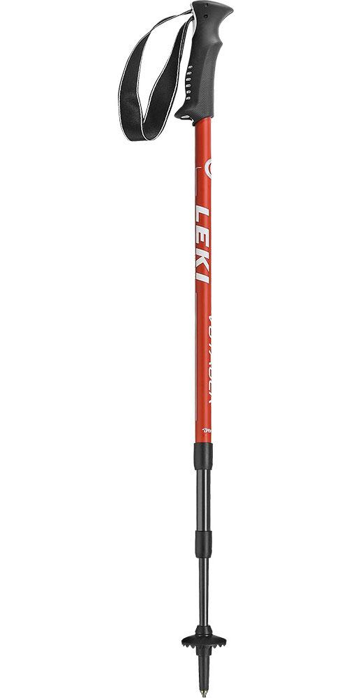 Leki Voyager Walking Poles (Pair) No Colour 0
