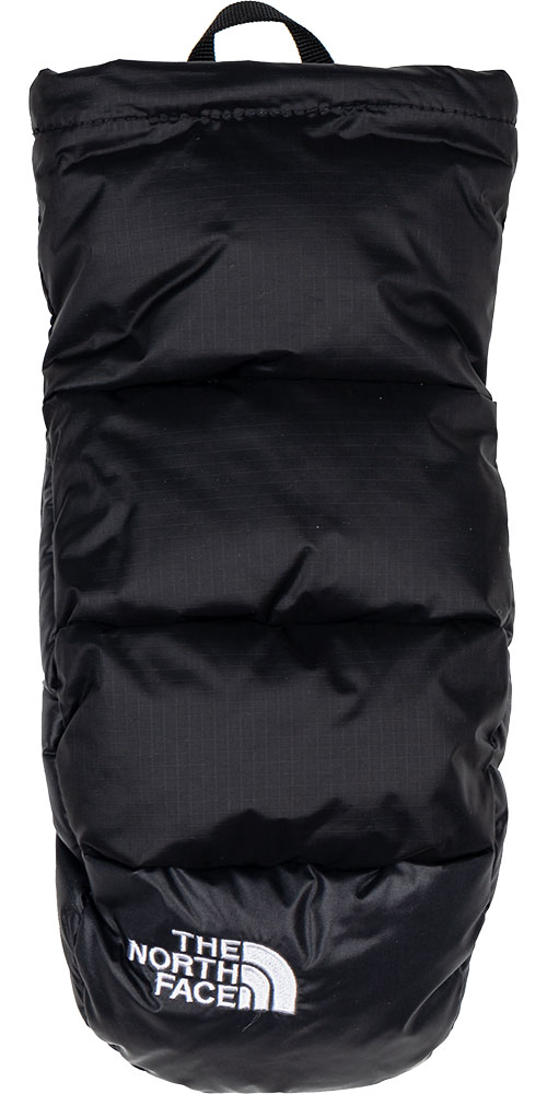 The North Face Nuptse Mittens 0