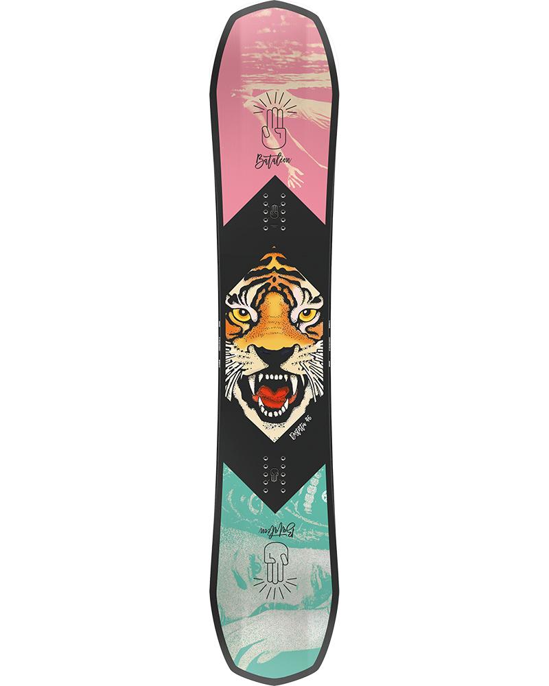 Bataleon Women's Distortia Snowboard 2019 / 2020 No Colour 0
