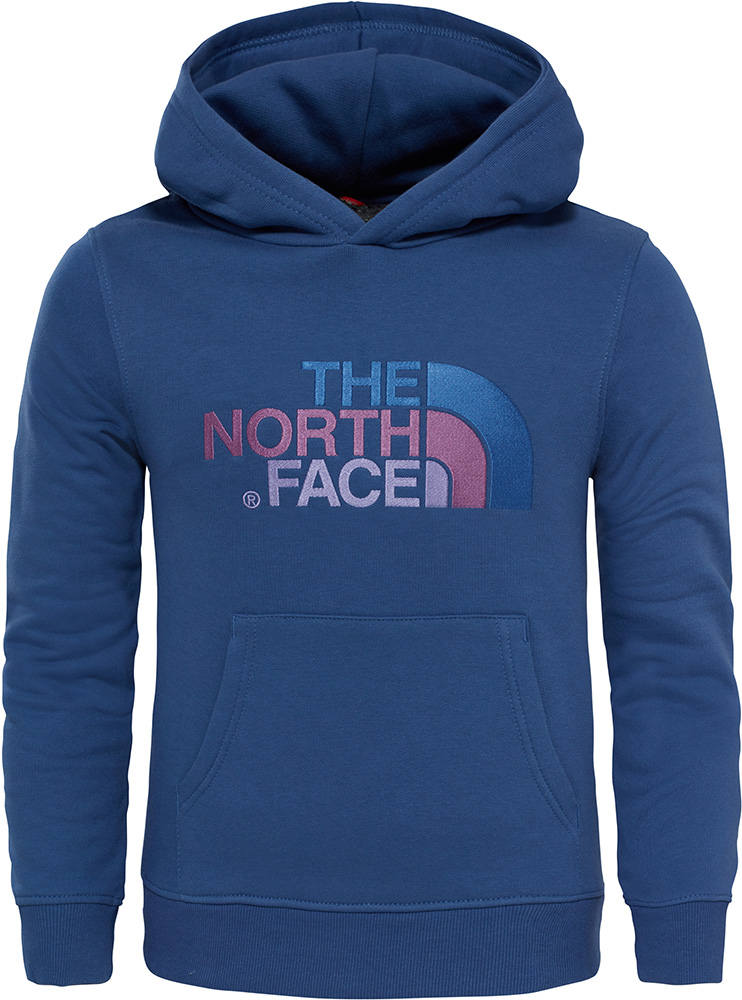 The North Face Youth Drew Peak Hoodie 0