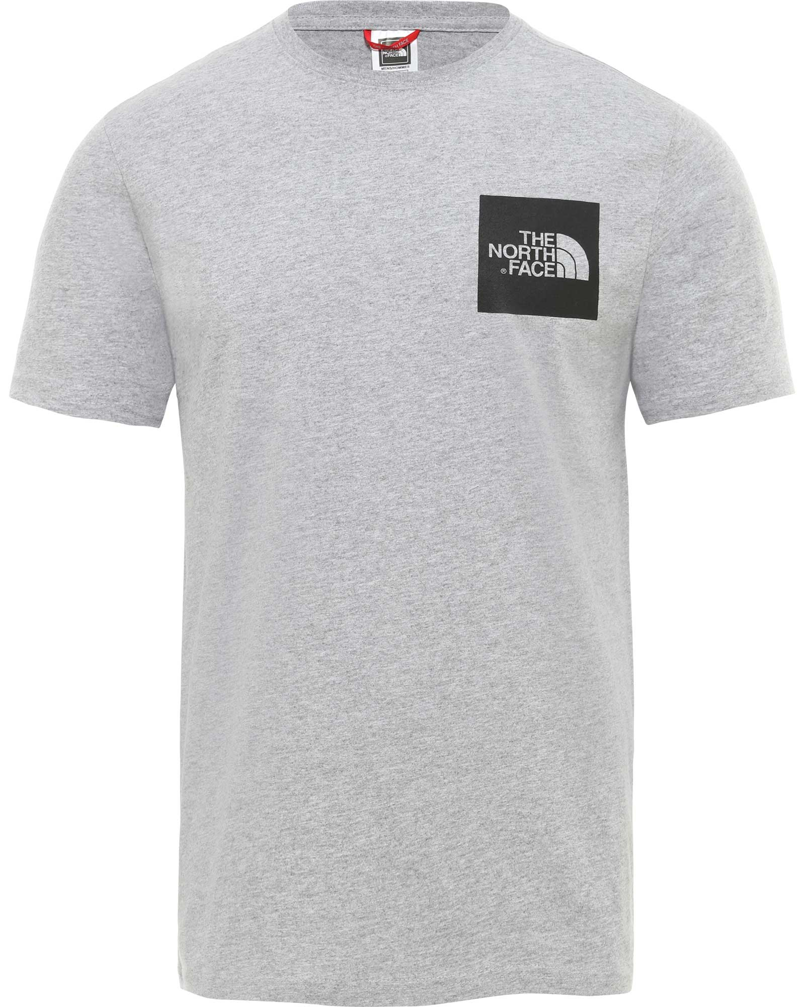 The North Face Men's Fine T-Shirt 0