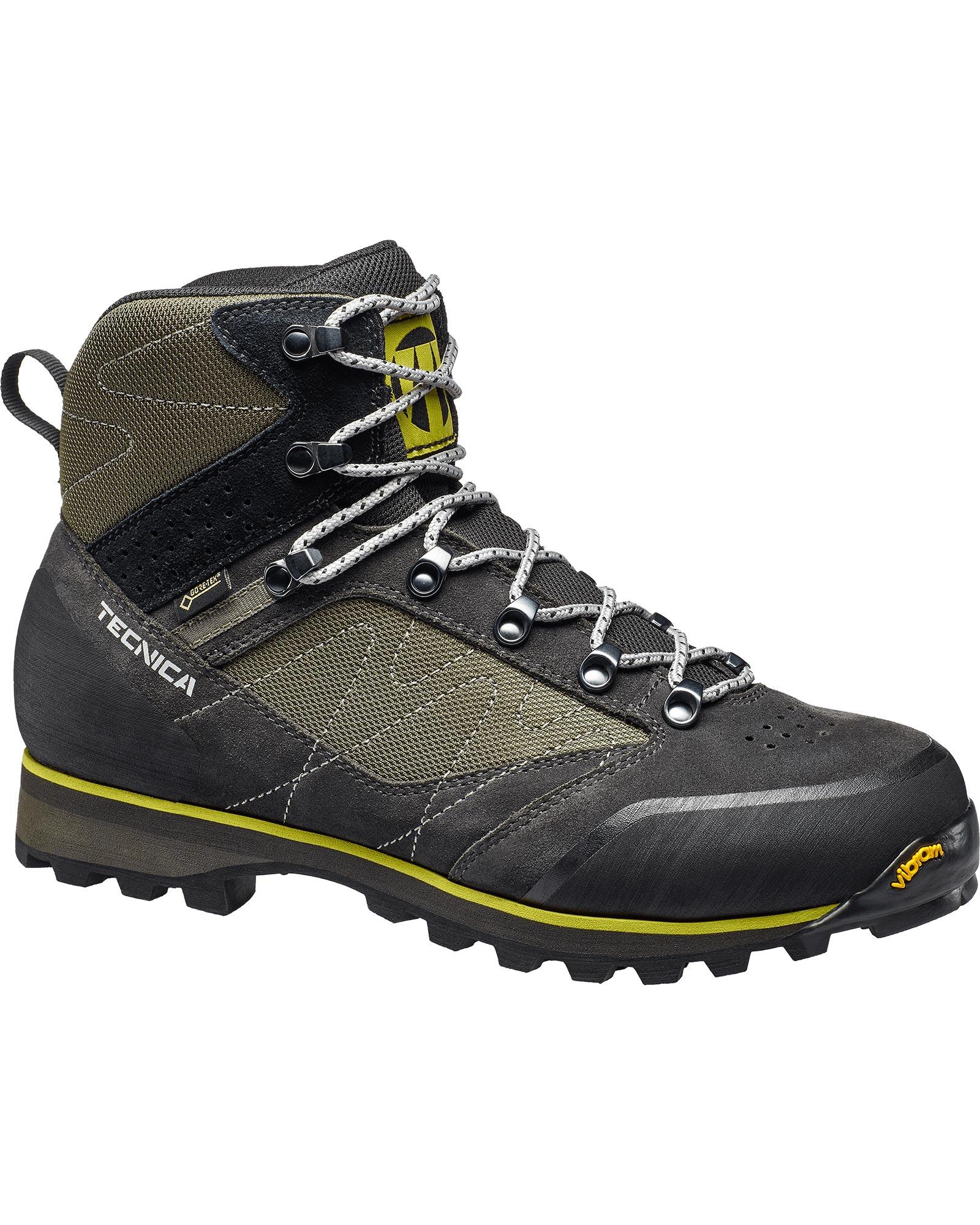 Tecnica Kilimanjaro II GORE-TEX Men's Boots 0