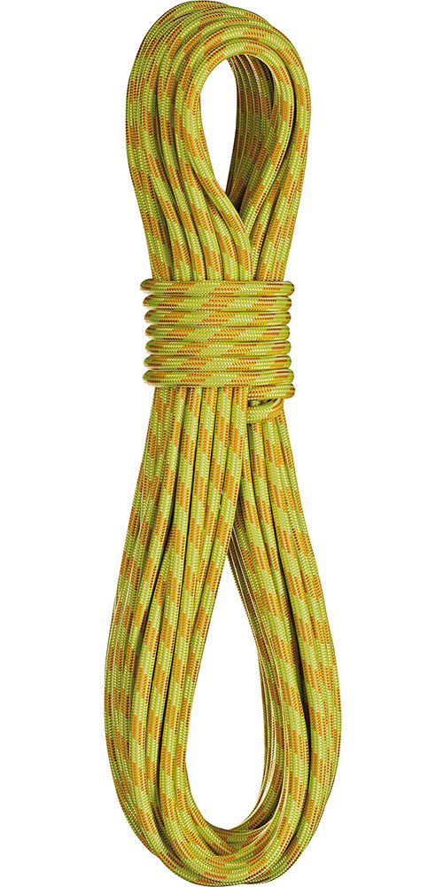 Edelrid Confidence 8.0mm x 30m Rope 0