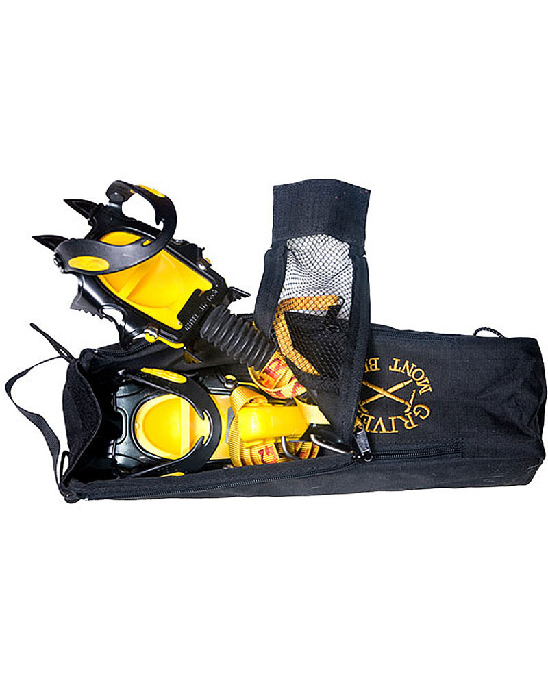 Grivel Crampon Safe No Colour 0