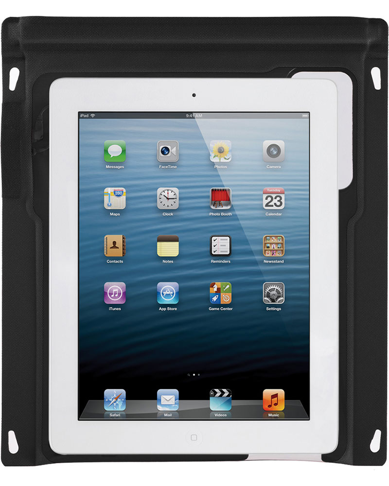 E-case Iseries Ipad Case With Jack Lead