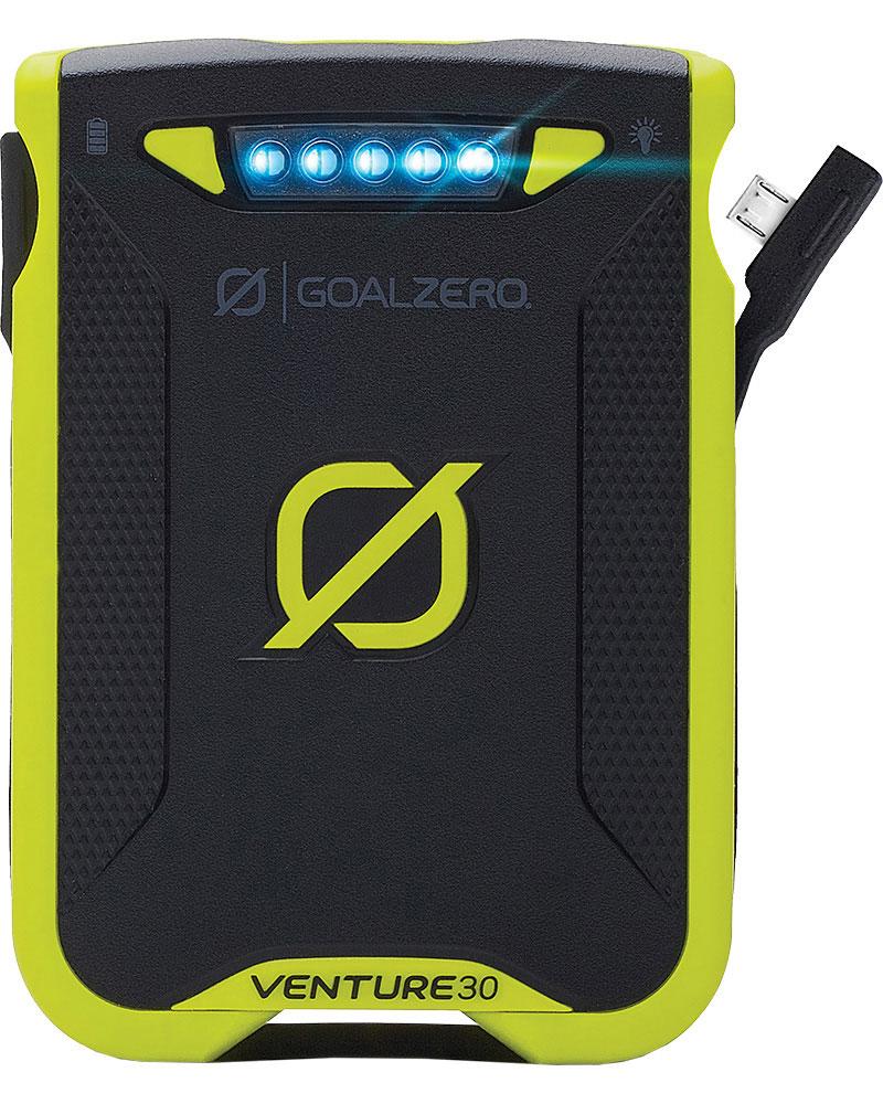 Goal Zero Venture 30 Recharger 0