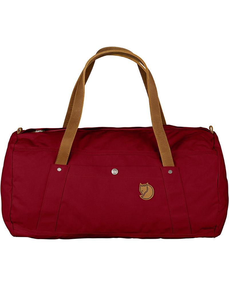 Fjallraven Duffel No.4 G-1000 HeavyDuty Bag 0