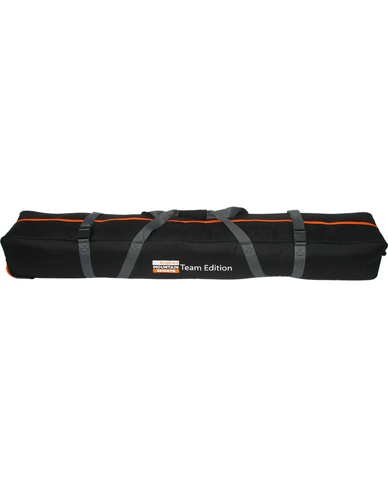 ellis Brigham eB Team edition 195cm Double Wheelie Ski Bag