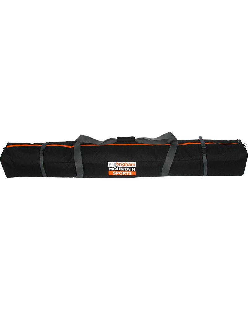 Product image of ellis Brigham 2 Pair Padded 185cm Ski Bag