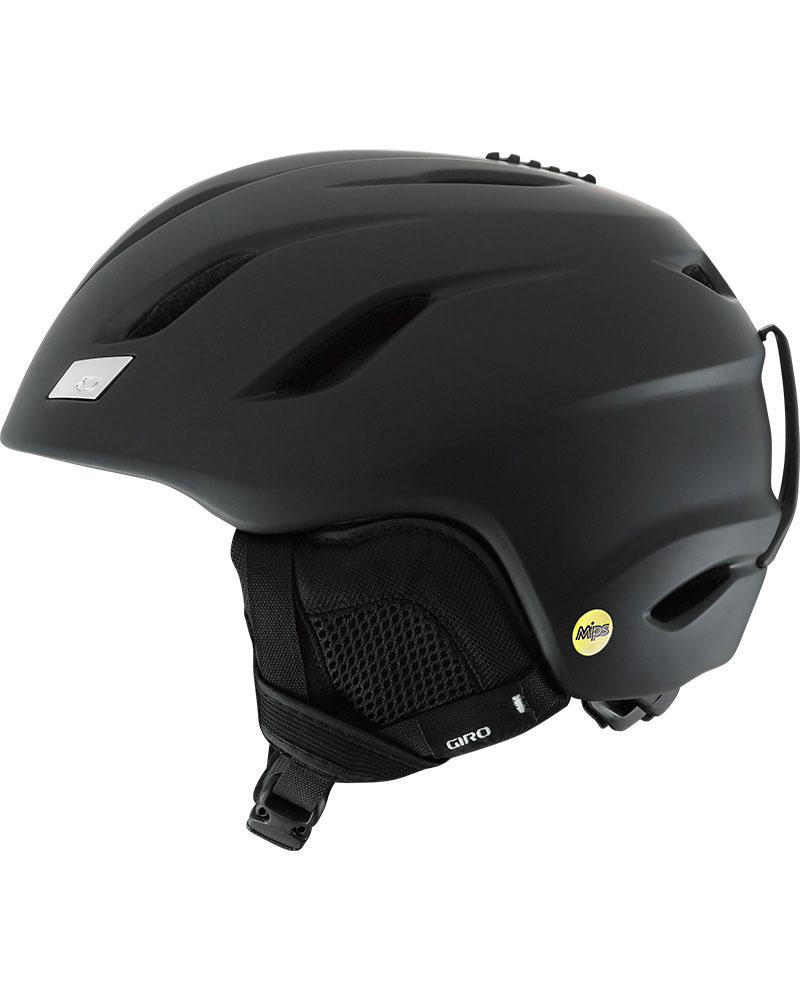 Giro Men's Nine MIPS Snowsports Helmet 2018 / 2019 Matte Black 0