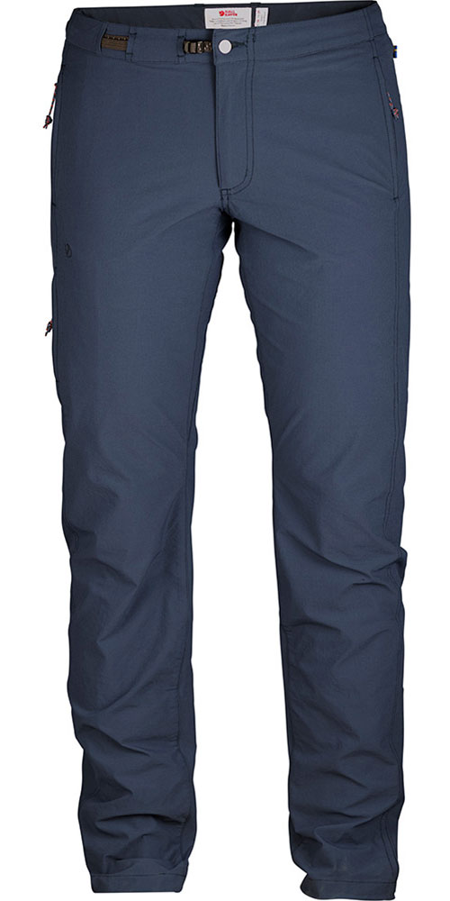 Fjallraven Women's High Coast Trail Trousers 0