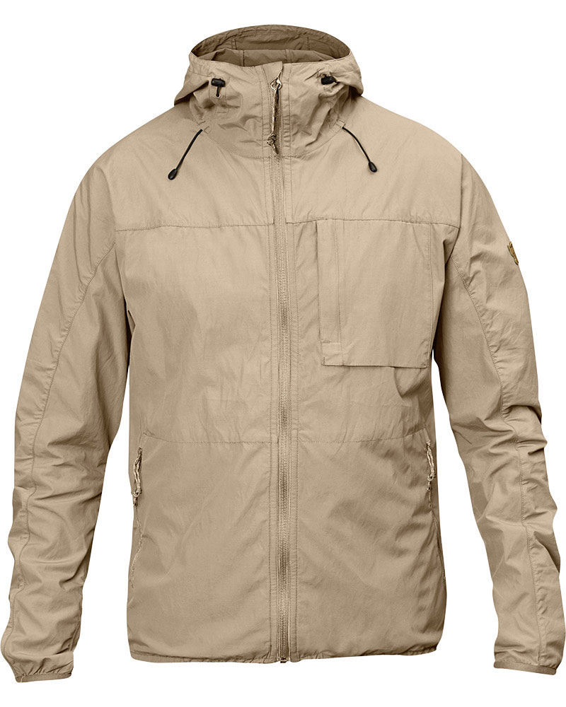 Fjallraven Men's High Coast Wind Jacket 0