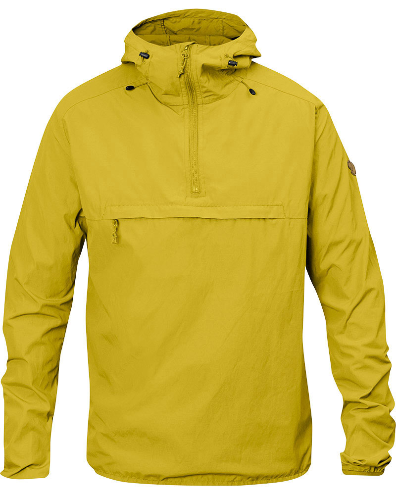 Fjallraven Men's High Coast G-1000 Lite Wind Anorak 0