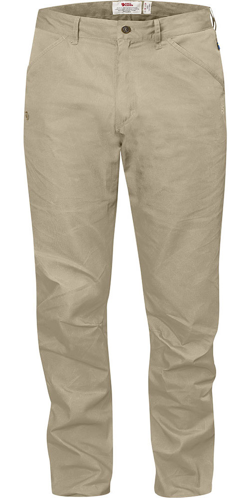 Fjallraven High Coast G-1000 Lite Men's Trousers 0