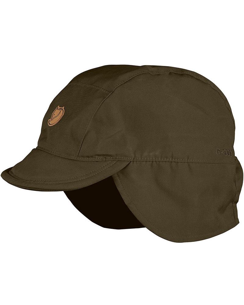 Fjallraven Singi Field G-1000 Cap  0