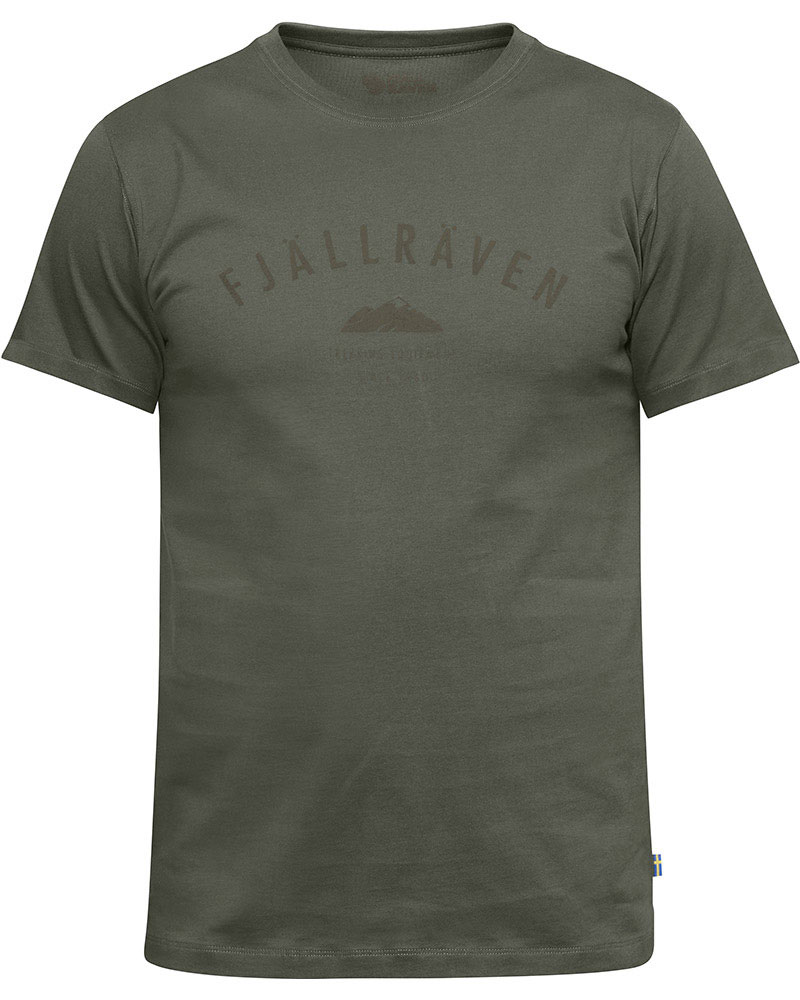 Fjallraven Men's Trekking Equipment T-Shirt 0