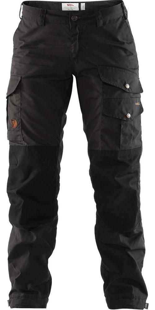 Fjallraven Women's Vidda Pro G-1000 Trousers 0