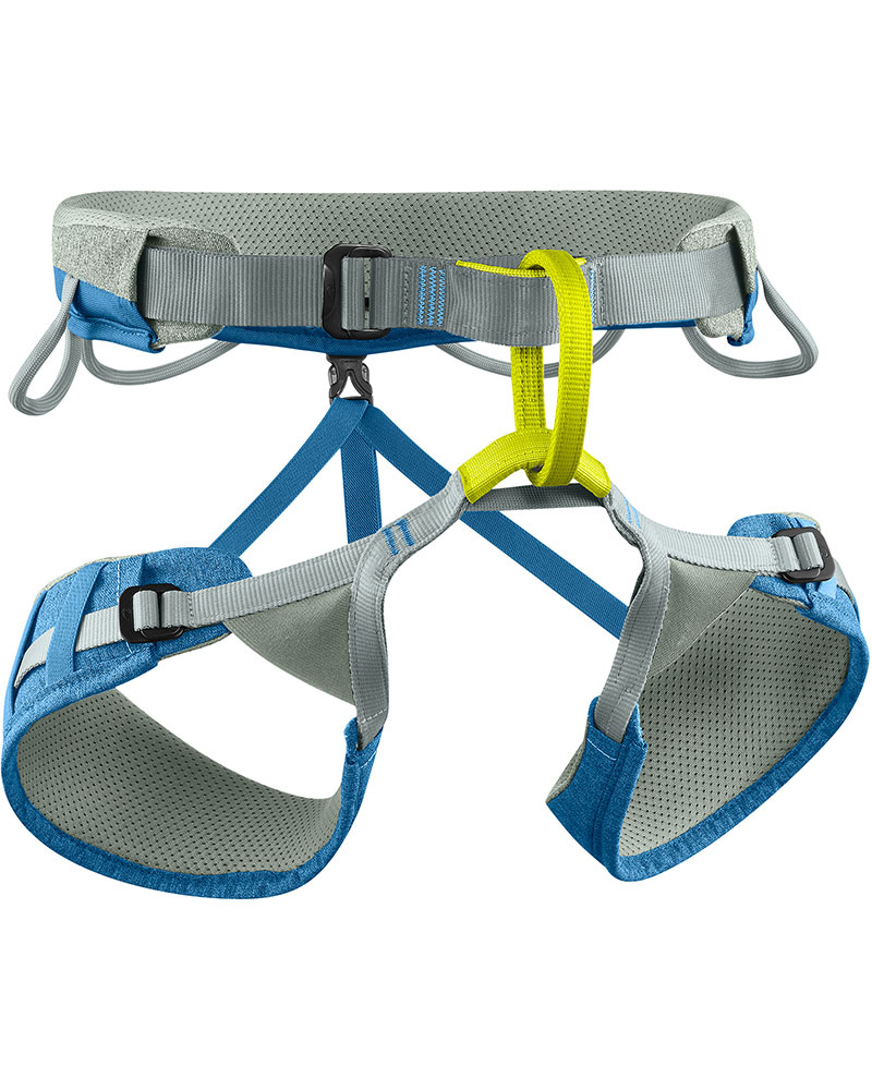 Edelrid Men's Jay Climbing Harness Ink Blue 0
