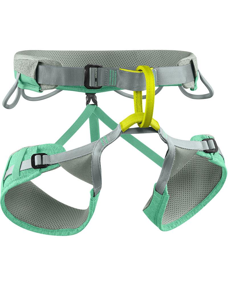 Edelrid Women's Jayne Climbing Harness Mint 0