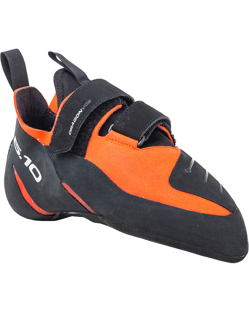 Five Ten Men's Dragon VCS Climbing Shoes 0