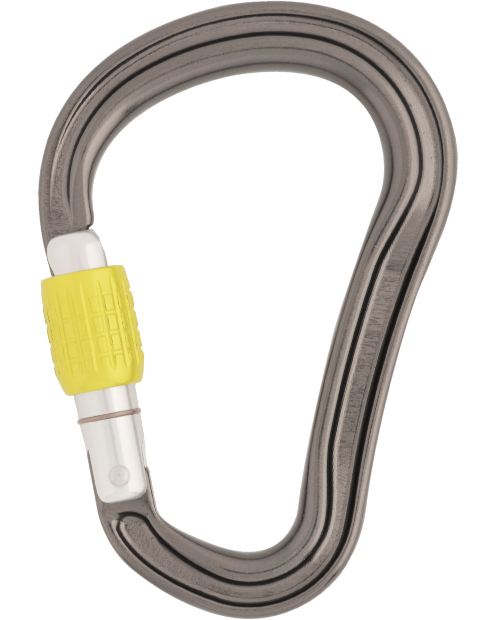 DMM Shadow HMS Screwgate Carabiner 0