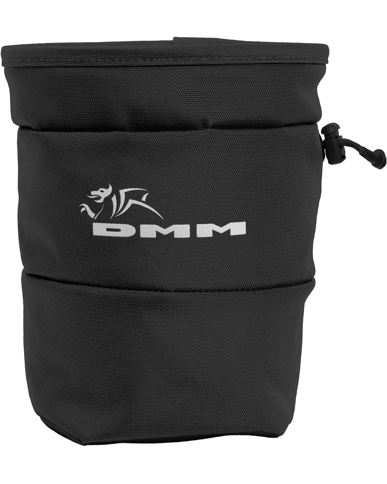 DMM Tube Chalk Bag 0