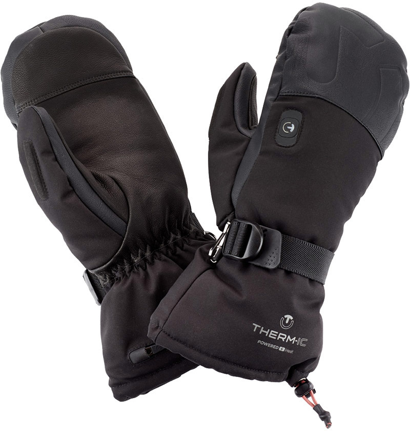 Therm-ic Powergloves Mittens V2 0