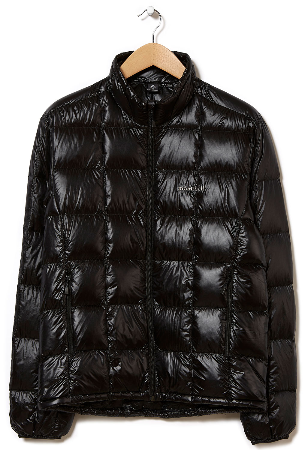 Montbell Men's Superior Down Jacket 0
