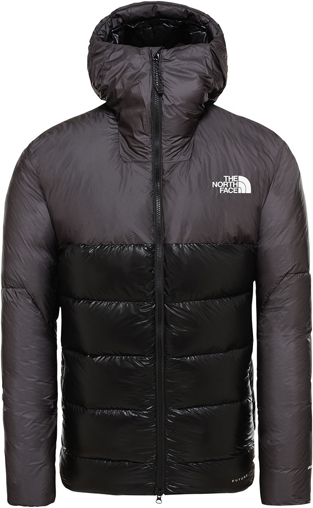 The North Face Men's Summit Series L6 FUTURELIGHT Vapour Down Belay Parka Jacket 0