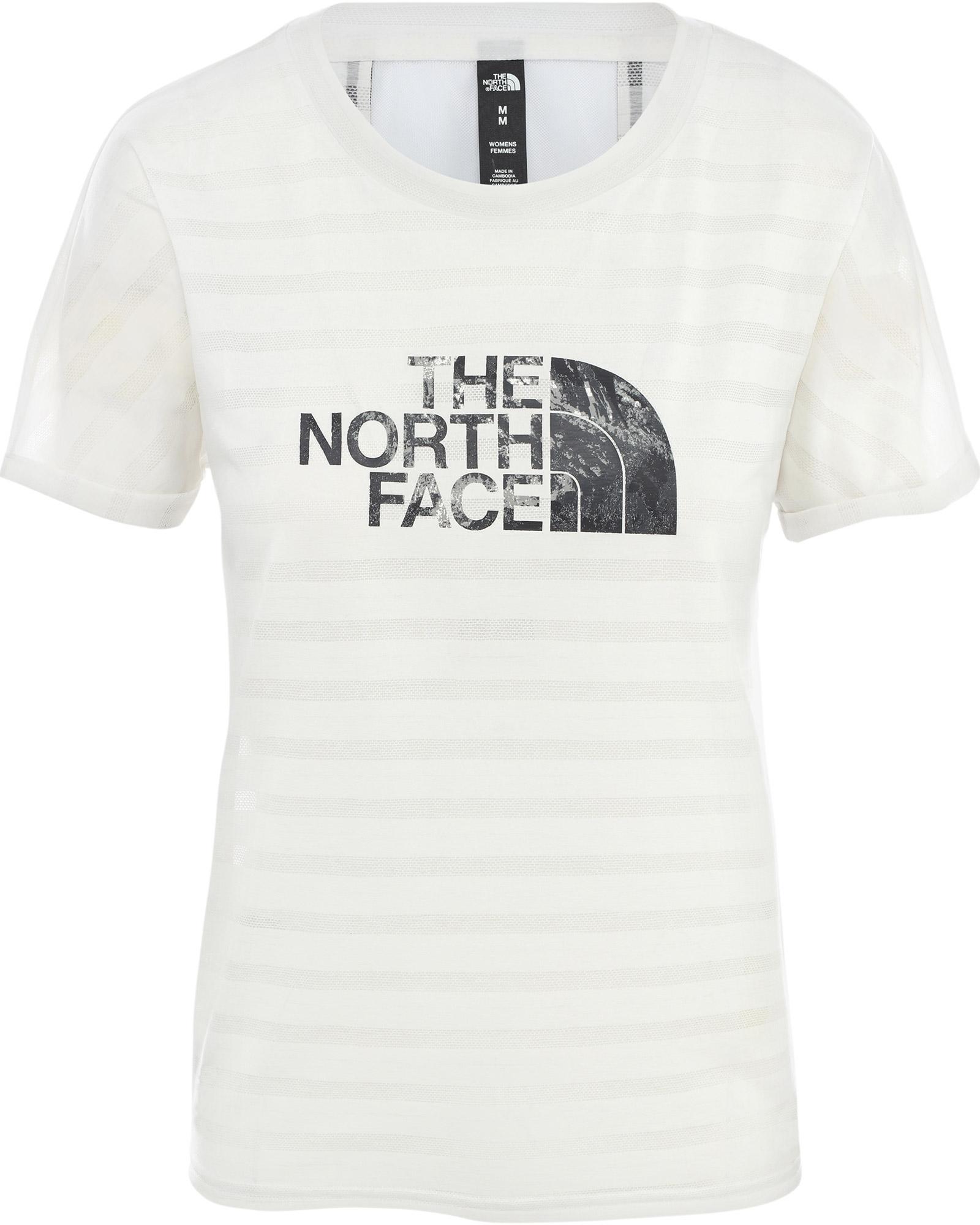 The North Face Women's Varuna T-Shirt 0
