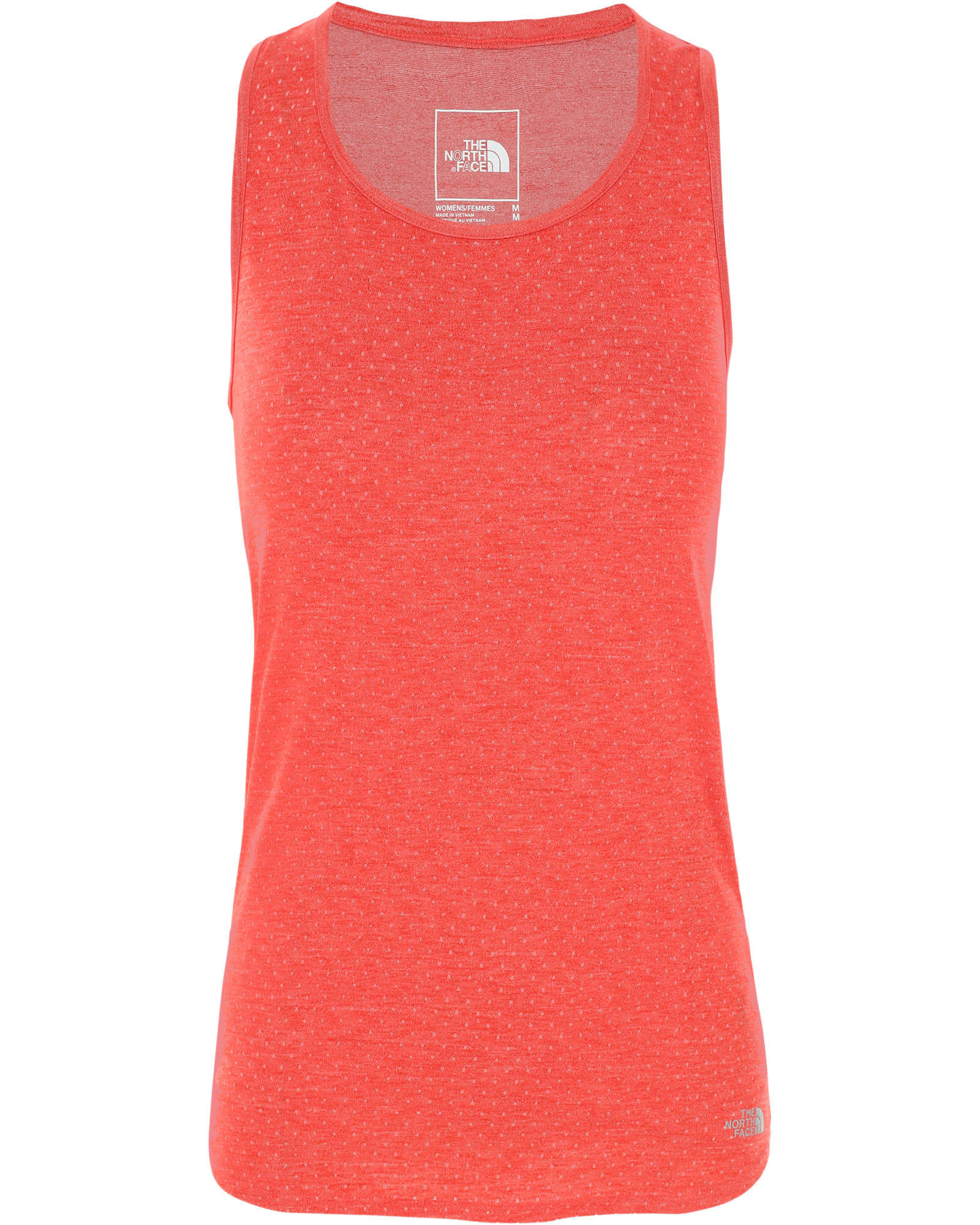 The North Face Women's Active Trail Jacquard Tank 0