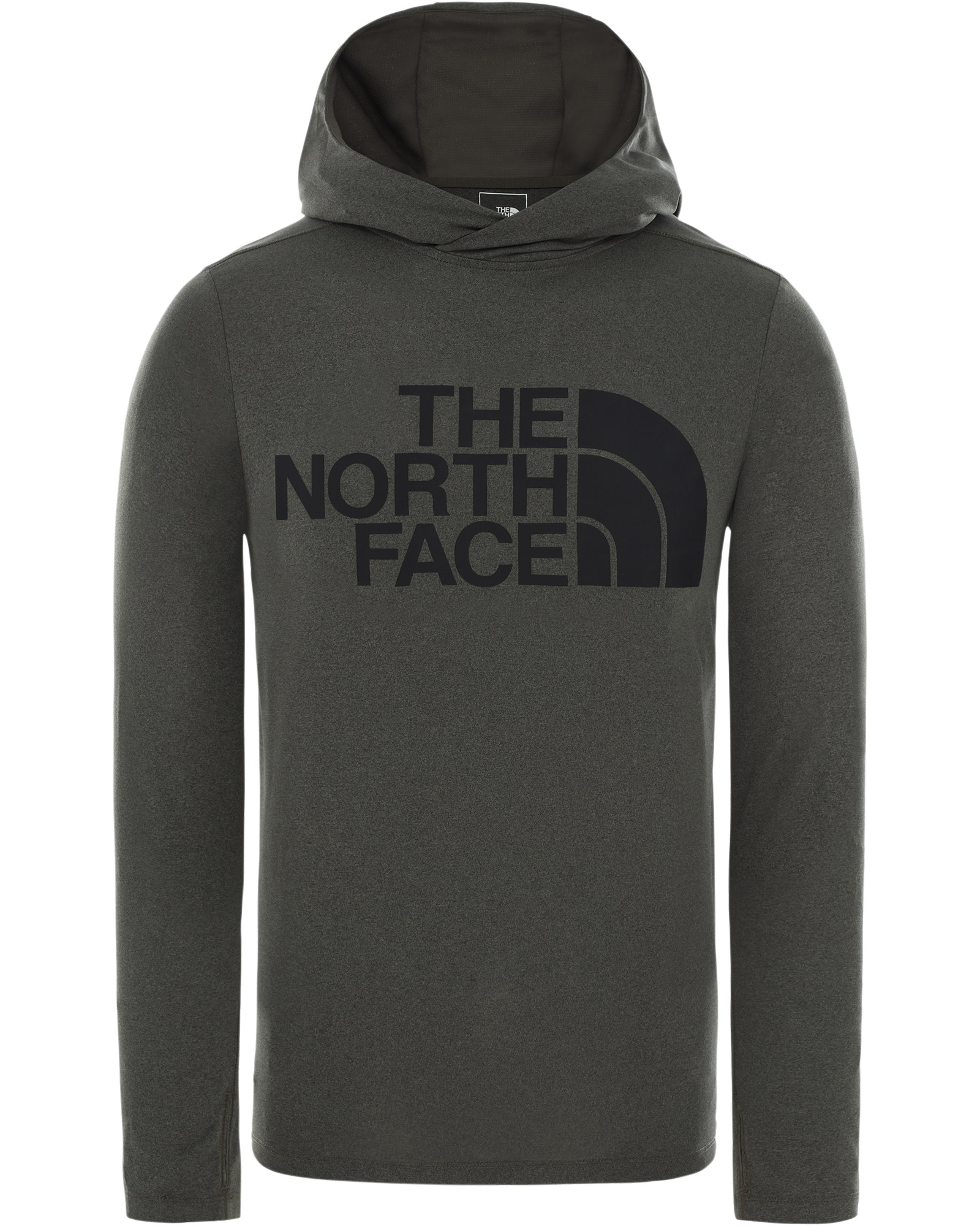 The North Face Womens Gps Logo T-shirt Covent Garden