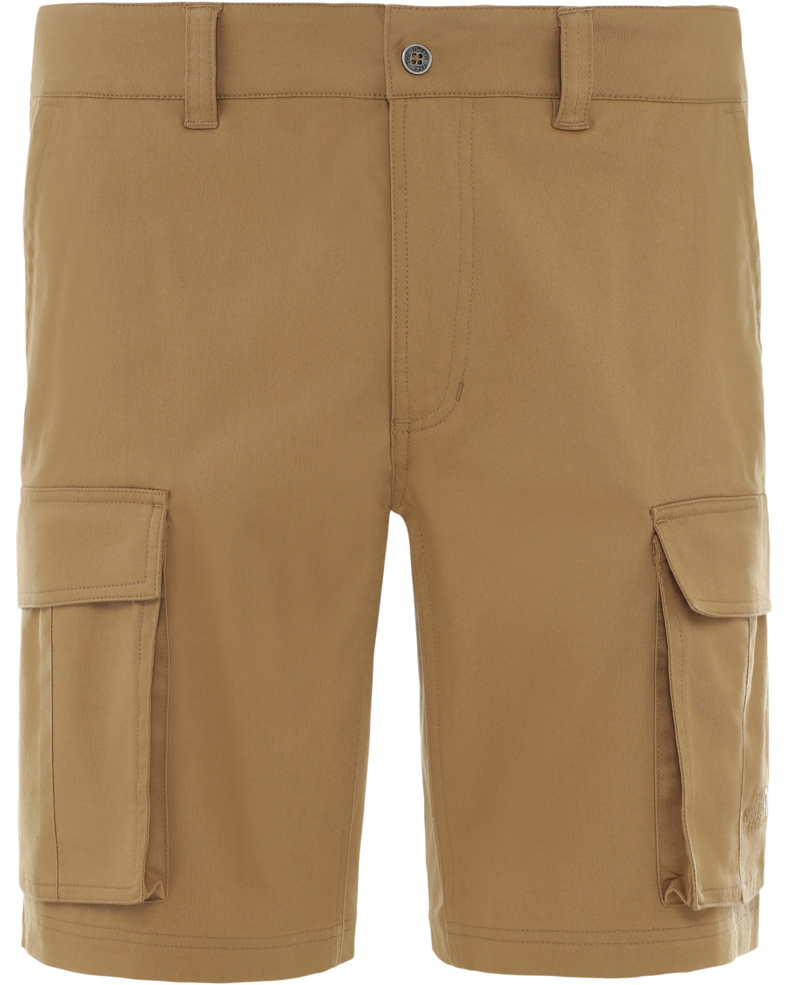 The North Face Men's Anticline Cargo Shorts 0