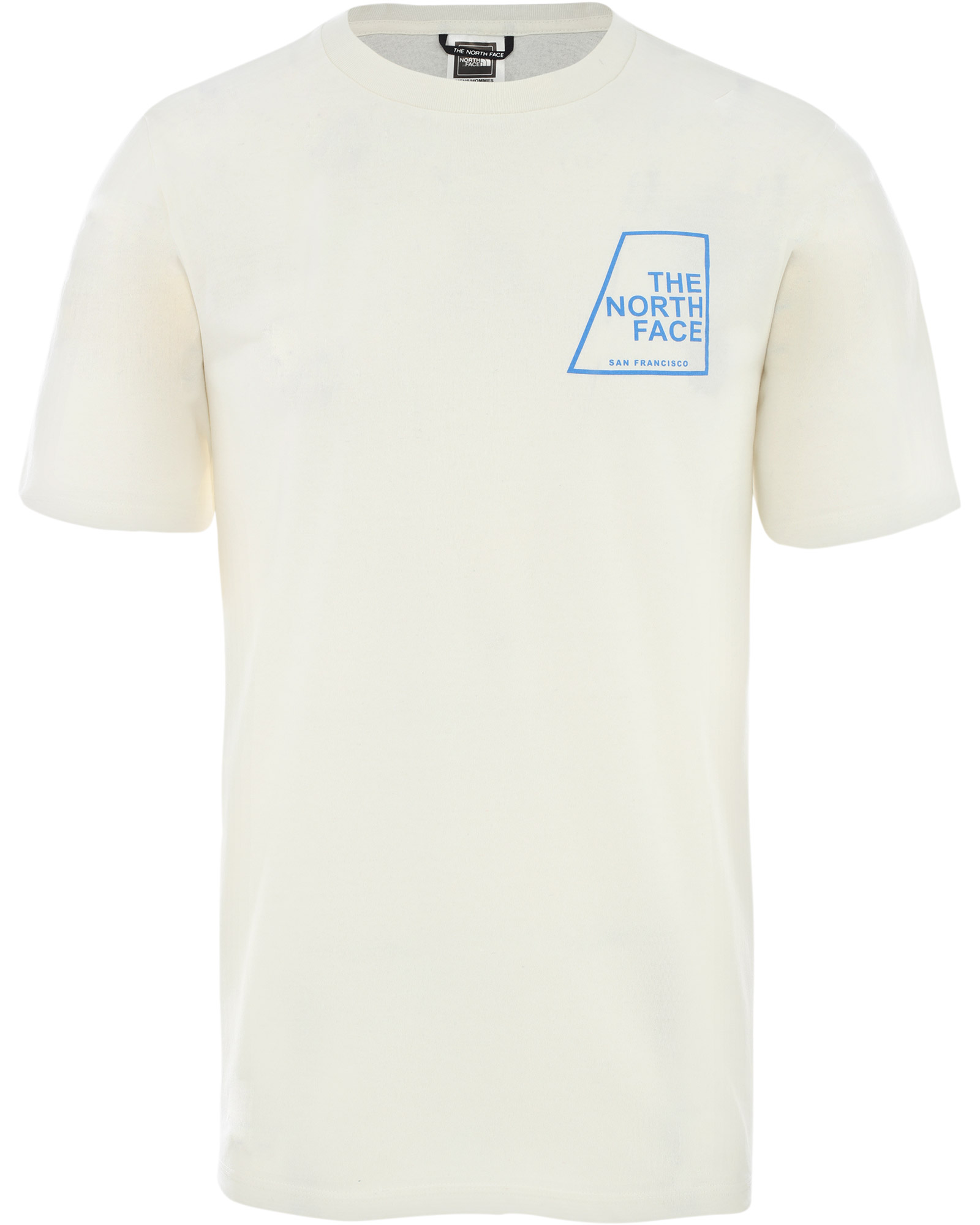 The North Face Men's Short Sleeve Recover T-Shirt 0