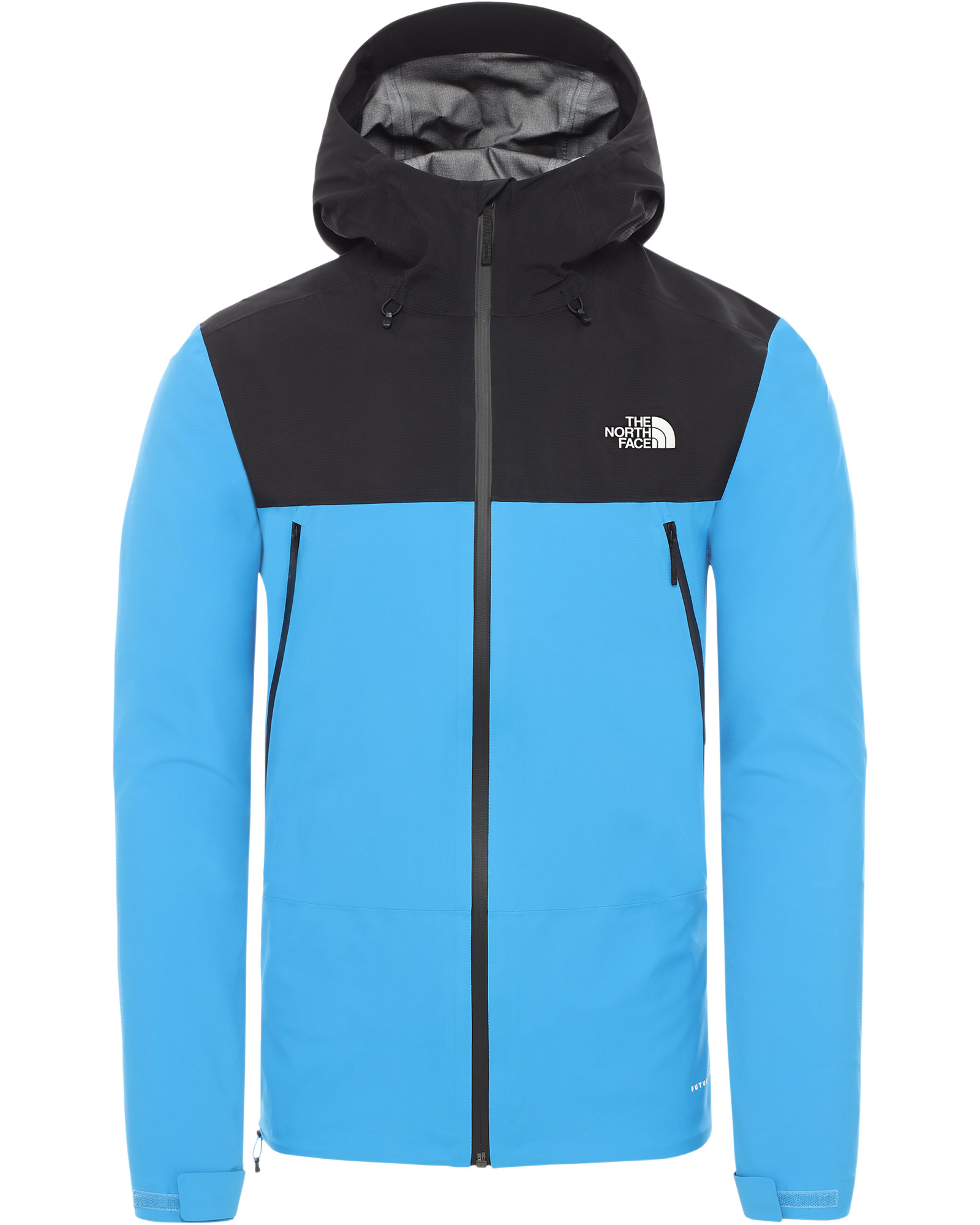 The North Face Men's Tente FUTURELIGHT Jacket Clear Lake Blue 0