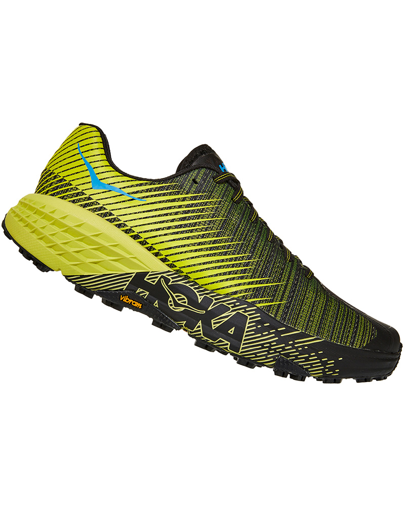 Hoka One One Women's Evo Speedgoat Trail Running Shoes 0