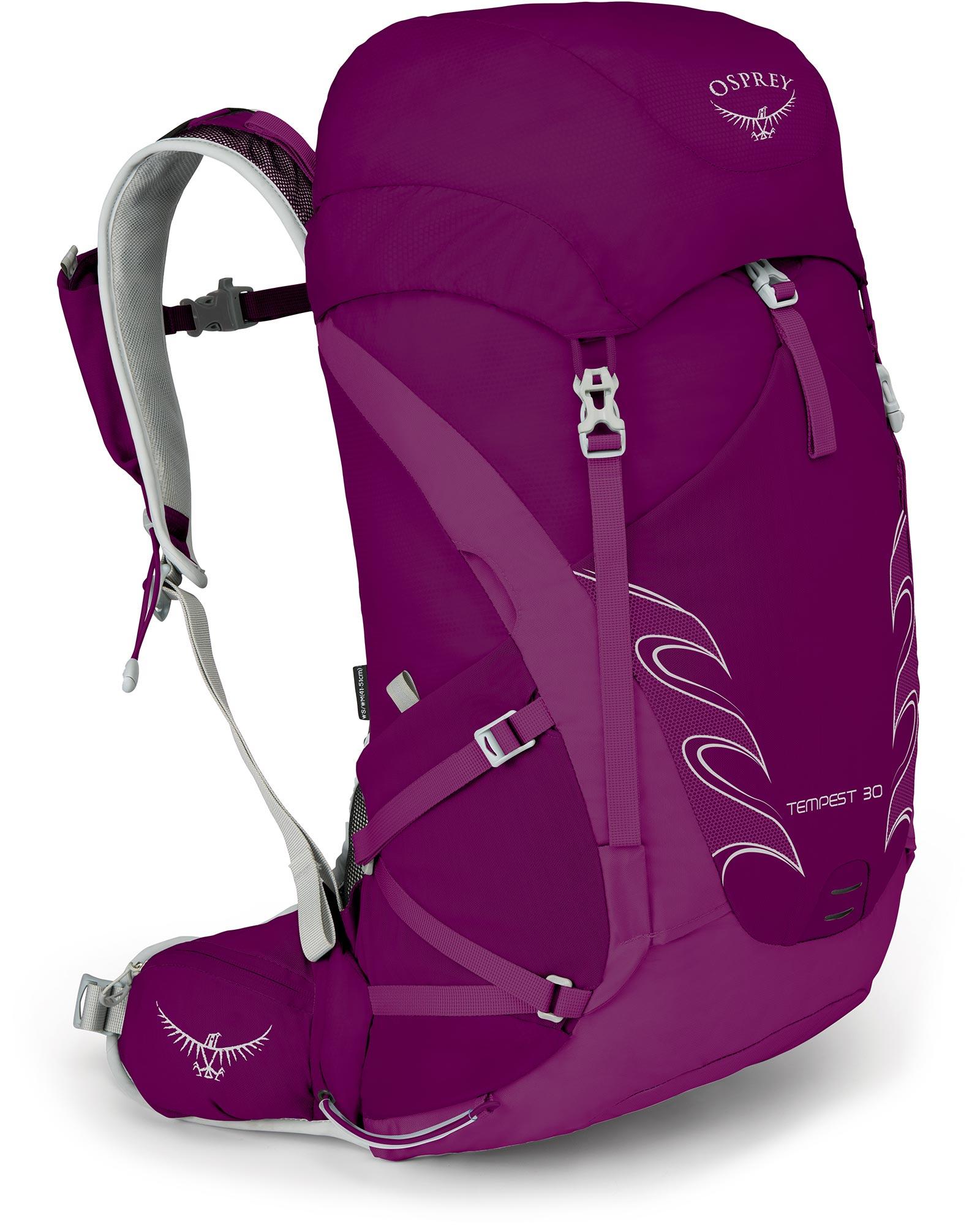 Osprey Women's Tempest 30 Backpack 0