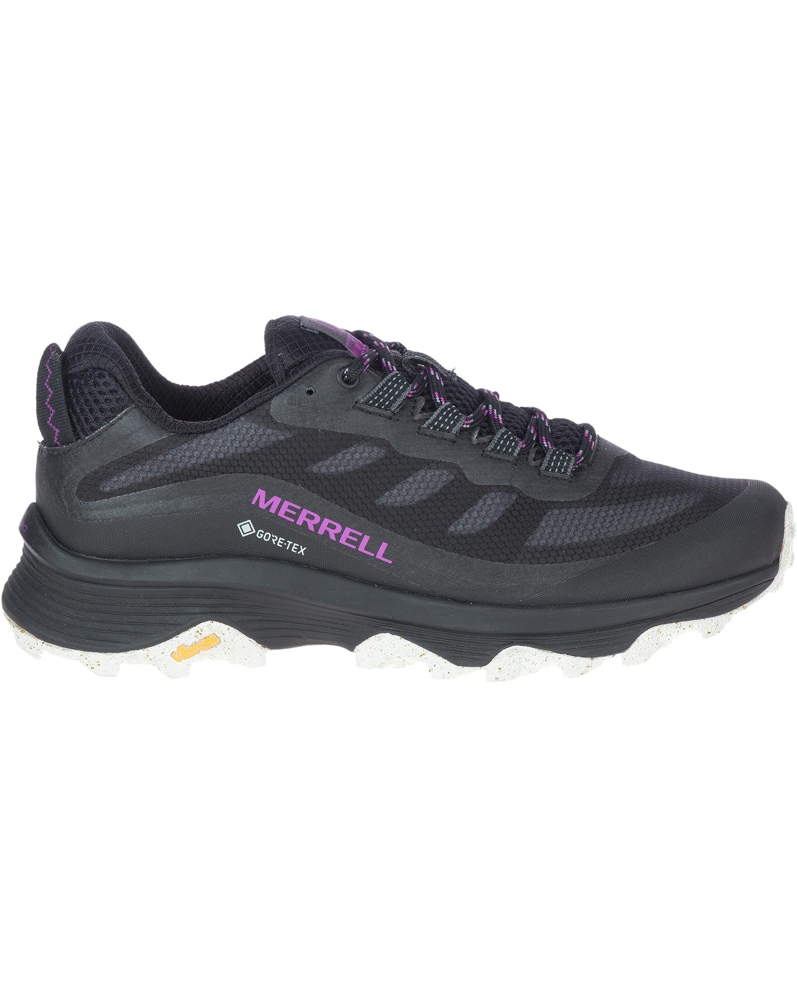 Merrell Moab Speed GORE-TEX Women's Shoes 0